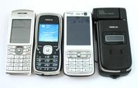Тест мультимедийного компьютера Nokia 5500