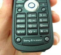 Обзор сотового телефона Sony Ericsson Z710i: стильный мобильный