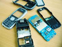 Краш-тест смартфона Nokia 5500