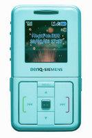 Обзор сотового телефона BenQ-Siemens  EF51