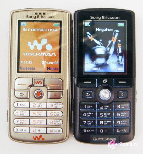 Нужна Инструкция По Прошивке Телефона Sony Ericsson K750