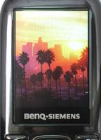 Siemens E71