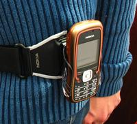 Nokia 5500 Music Edition