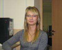 Зинаида Панина, менеджер по маркетингу компании GFI Mobile