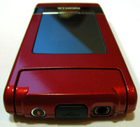 Видеообзор Nokia N76: Смышленый гламур