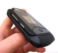 Обзор сотового телефона Motorola MOTORAZR V6 maxx