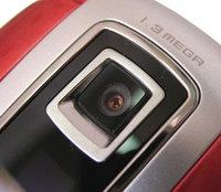 Тест сотового телефона Samsung SGH-E570: Гладкий, яркий, женский