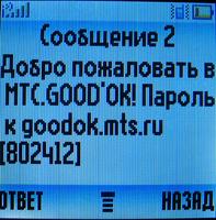 Обзор сотового телефона Motorola W205