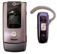 Аксессуары Motorola