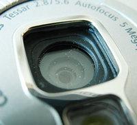 Встроенная камер Nokia N95