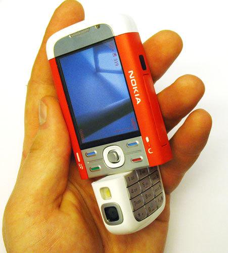 Игру На Nokia 5700