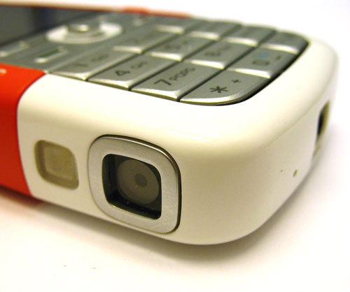 что и Nokia 3250 (читайте