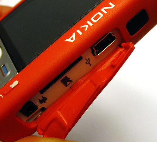 <p>Отрадно видеть в Nokia 5700