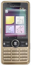 Описание телефона SONYERICSSON G700