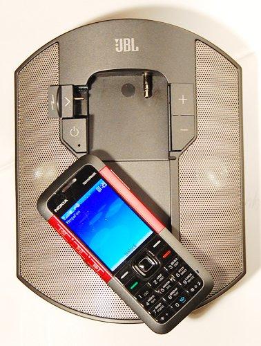 Jbl on call 5310