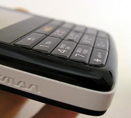 Sony Ericsson W960i