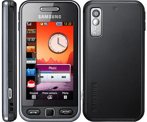samsung gt-s5230 программы wifi