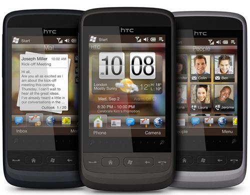 TOUCH2 TÉLÉCHARGER HTC SKYPE POUR