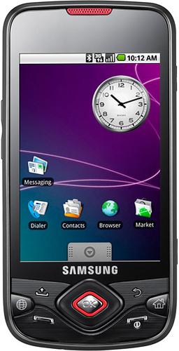 Samsung GT-I5700 Galaxy Spica
