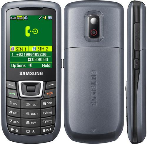 Samsung GT-C3212