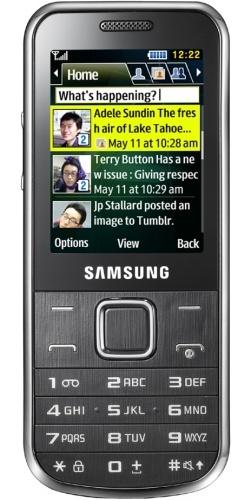 Как использовать телефон samsung gt-c3332 как модем apple iphone 8 plus отзывы