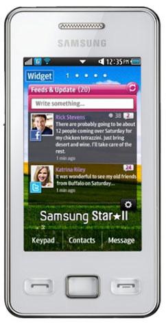 Скачать приложенье для samsung gt s5260