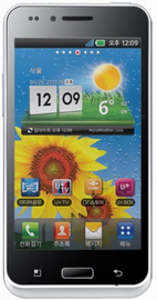 LG LU6800 Optimus Big