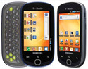 Samsung SGH-T589 Gravity SMART
