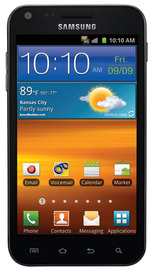 Samsung SPH-D710 Galaxy S II Epic 4G Touch
