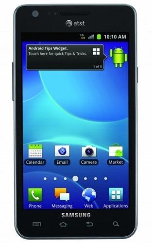 Samsung Galaxy S Ii I777 Описание