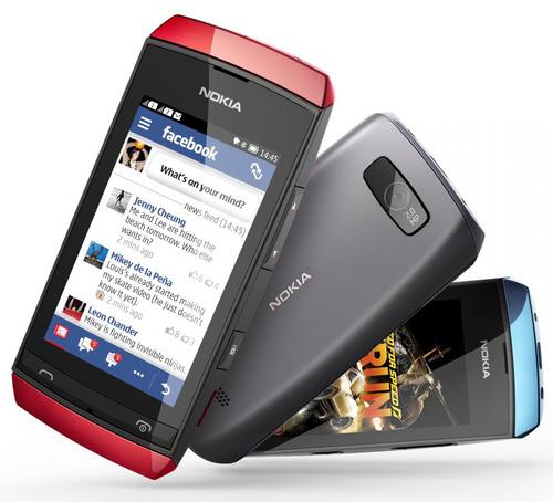 Nokia Asha 306 прошивка инструкция