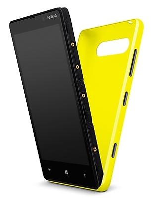 Панель для Nokia Lumia 82 теперь можно сделать самому