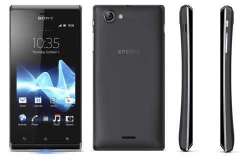 стандартные приложения sony xperia скачать