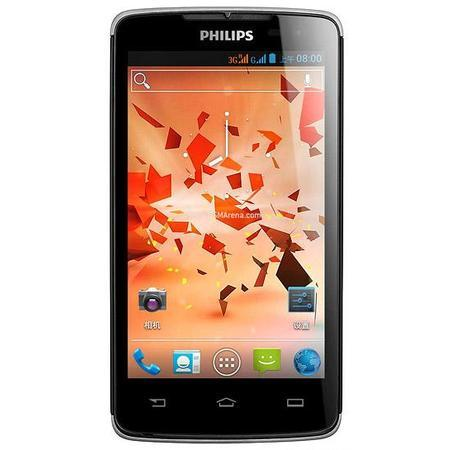 Philips W732 2f335051cca