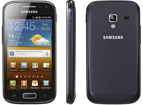 Нельзя samsung galaxy ace 2 gt-i8160 - как стареют смартфоны! что