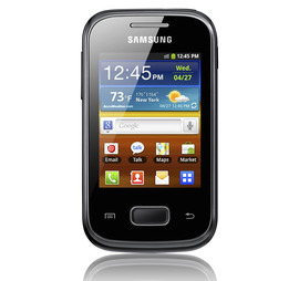 Samsung GT-S5310 Galaxy Pocket Neo