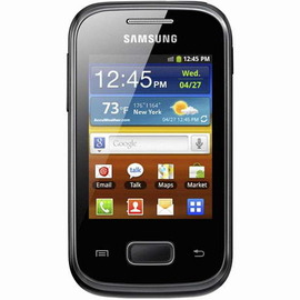 Samsung GT-S5301 Galaxy Pocket Plus