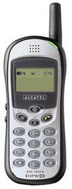 Alcatel OT VIEW DB