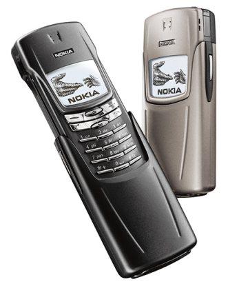Вторым семейством Premium сегмента можно назвать Nokia 8910, в которой был применен уникальный механизм...