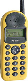 Philips Savvy DB