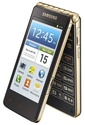 Samsung GT-I9230 Galaxy Golden
