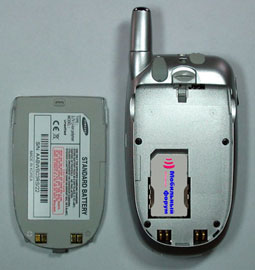 Инструкция Samsung X450