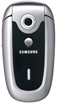 Мобильные телефоны Samsung.